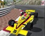 F1 1977 Monaco Street MONTE CARLO Race Formula 1 uma corrida seca, com uma ligeira diminuiç track F1 Challenge 99 02 Lap neiln1 Seven Mod TNT F1C World Championship GP Grand Prix 4 2012 2013 2014 2015 13 27 57 50 8
