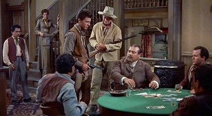 John Wayne - Rio Bravo  1959