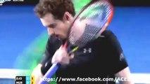 Andy Murray vs Novak Djokovic 6-3, 6-3 in Italian open 16-5-2016, Novak Djokovic vs Andy Murray