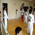 Exame de Faixa Associação Lince de Taekwondo e Hapkido Tijucal (19/03/2011)