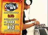 Primer grupo de  15 DJS en la  BATALLA DE LOS DJS