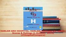 Read  HARLAN ARH HOSPITAL HARLAN HARLAN KY  40831 Scores  Ratings 1 October 2015 Ebook Free