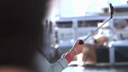 KEKINIAN TECHNO - Tongsis Canggih dari Selfie Stick UnREAL