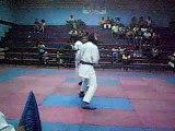 Dojo Del Negro - Chequeo de Karate (29/03/2008). Kumite III