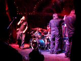 "THE HAUNTED ""Dark Intensions/Bury Your Dead - Portland 11-19"