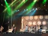 Pearl Jam - IN MY TREE (Live in Nijmegen, Holland, 27-06-2010)