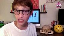 Carla Bruni : son fils Aurélien est une star sur Youtube (vidéo)