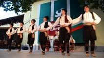 17 International Folklore Festival, Dorkovo