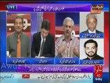 Zia-ul-Haq Nawaz Sharif ko kelay khilatay thay- Arif Hameed Bhatti bashing Nawaz Sharif