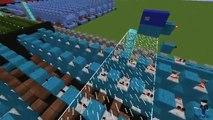 Minecraft Note Blocks: Positive Force - Magnus Palsson (VVVVVV OST)