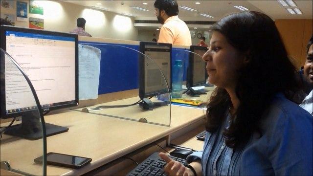 SynapseIndia Noida Working Culture