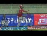 Gurkeerat Singh Mann's Best Catch - MI Vs KXIP - IPL 2016 Highlights - Match 43 Images - IPL Catches