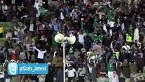 اهداف مباراة الاهلي 1-0 الرائد دوري عبداللطيف جميل السعوديHD