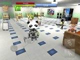 School of Chaos Online MMORPG - Cuellarangel20 (lvl21) #mmo #multiplayer
