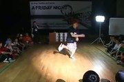 A-Friday Night No.4 / Judge Showcase - NOODLE (Gambler Crew ,Kor) / 2008.7.25 (fri)
