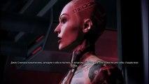 Шепард х Джек ( Mass Effect 2 ) Секс с Джек ( роман в последствии не возможен)