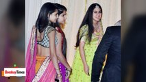 Saif Ali Khan's Daughter Sara Graduates from Columbia University