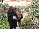 Chong Qing, China 2002 - Part 26