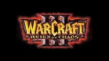 Warcraft 3 Reign of Chaos - Human Victory