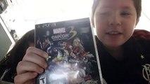 Fightcade [HD] - Marvel vs  Capcom online match - T-kimura