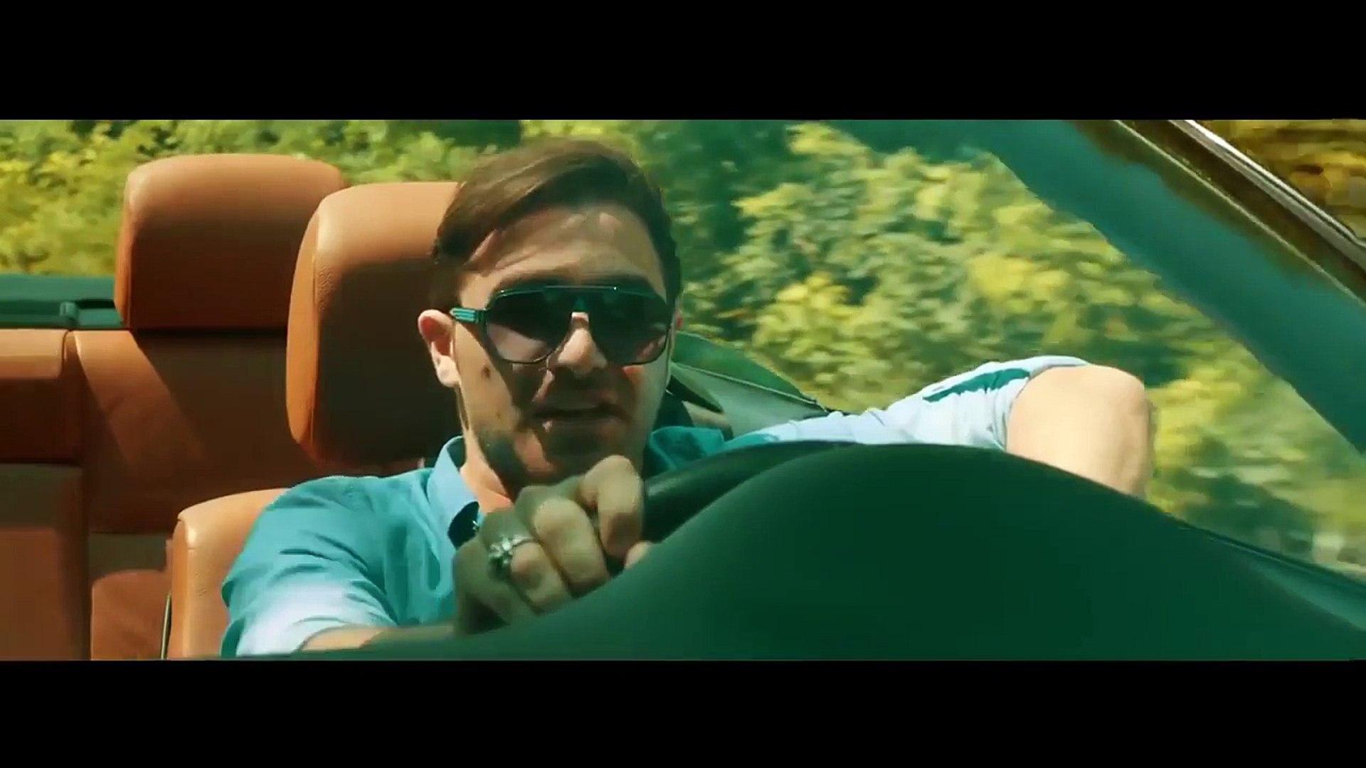 Sebnem Tovuzlu Talib Taleh Narin Narin 2016 Yeni Hd Video Dailymotion