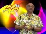 MATV 25 ANOS-VEREADOR JOSUÉ PINHEIRO-RUAS DO COHAJAP