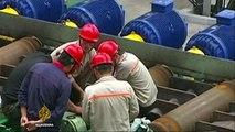 US mulls raising hefty tariffs on Chinese steel