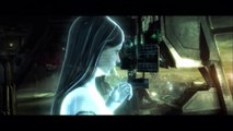 "HALO WARS 101 - ""The Forerunner Fleet"" Cinematic (Xbox One) EN"