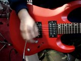 GUITARRA ELECTRICA CORT X-1 en KAIRON MUSIC Instrumentos Musicales en Ituzaingo