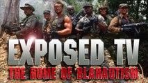 11 Exposed TV - Jason Blaha Exposed Channel Trailer