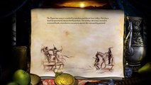 Age of Empires 2 HD Battles of the Conquerors : Manzikert(1071) Campaign Cutscenes (English Ver.)