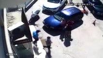 Afyonkarahisar Sandıklı Belediye Başkanına Bıçaklı Saldırı