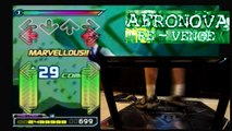 DDR Extreme 2 -US- AAA#24 AFRONOVA (From Nonstop Megamix)