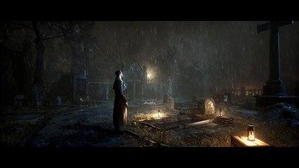 E3 2016 trailer  de Vampyr