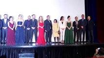 Beyaz Show - Dedemin Fişi Oyuncuları Beyazla Göz Göze (22.01.2016)
