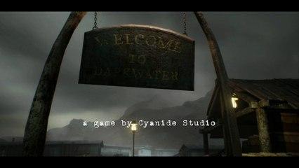 Call of Cthulhu - Trailer E3 2016 de Call of Cthulhu