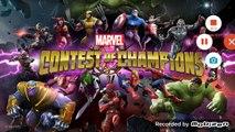 Marvel Gamer Ultimate 3 Games Gaming Video: Episode 1