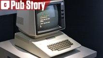 L'Apple II : les publicités d'époque ! (Pub Story)