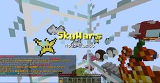 Mi Primer Video de Minecraft | Skywars 1.8.9