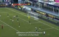 Arturo Vidal Funny Shoot - Chile 0-0 Bolivia USA 2016