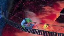 """""""Shrek Island"""" Trailer Mashup (Shrek + Shutter Island)"""