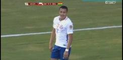 Alexis Sanchez Big Chance -Chile 0-0 Bolivia - 10-06-2016