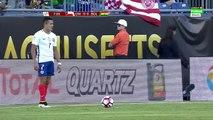 Mauricio Pinilla Big Chance HD - Chile vs Bolivia 10.06.2016 HD