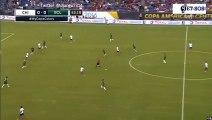 Arturo Vidal Goal Chile 1-0 Bolivia Copa america 10-06-2016