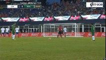 Jhasmani Campos Goal HD - Chile 1-1 Bolivia 10.06.2016