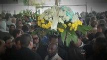 SP: Enterrados 16 dos 18 mortos no acidente com um ônibus de estudantes