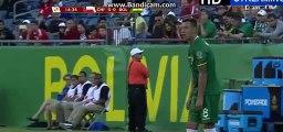 Alexis Sanchez Super Chance HD - Chile vs Bolvia 11-06-2016