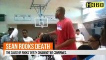 Sean Rooks Death - Former Basketball Player Sean Rooks dies at 46.
