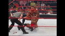 Randy Orton vs. Shelton Benjamin (Raw 31.5.2004)