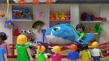 Playmobil Film deutsch Auf dem Frü̈hlingsfest / Kirmes / Kinderfilm / Kinderserie von family stories | mirecraft